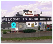 Welcome to Knob Noster